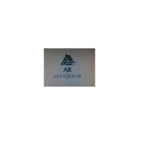 ak akyazılılar - logo