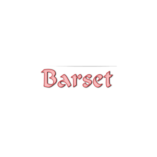 barset