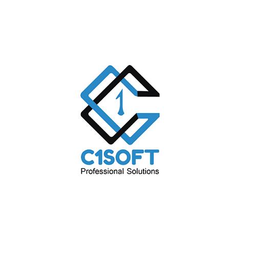 c1soft küçük logo