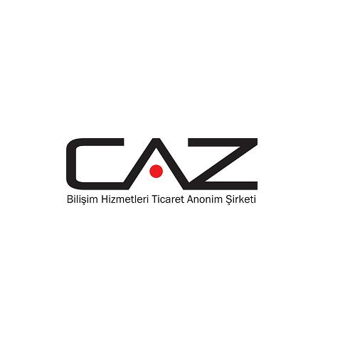 caz - logo