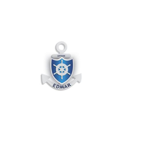 edmar - logo