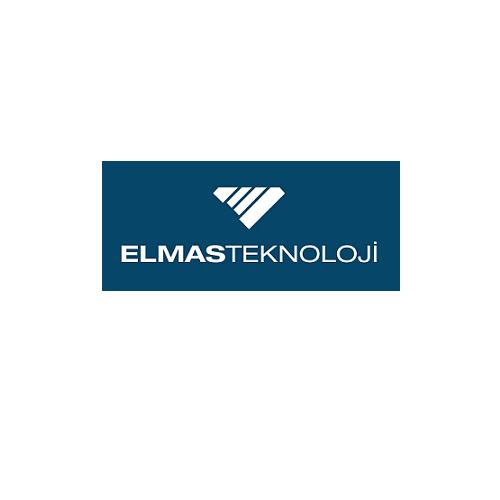 elmas tek _ küçük logo