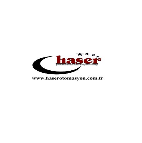 haser - logo
