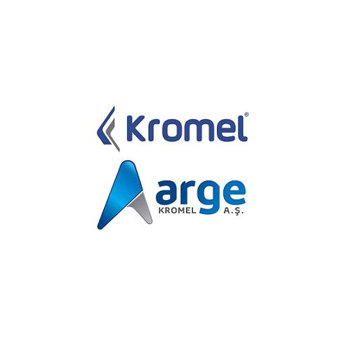kromel yeni - logo