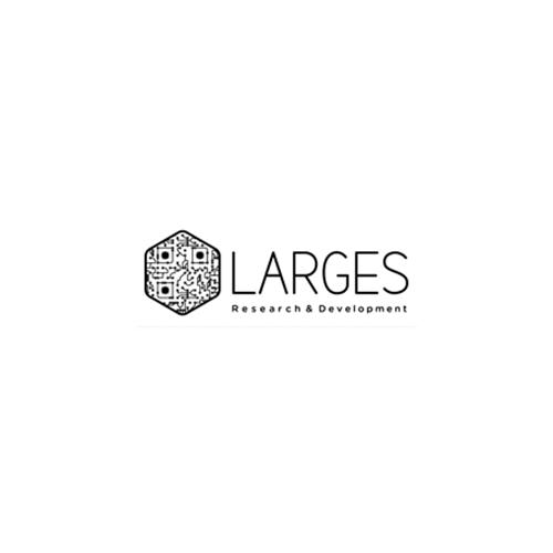 larges