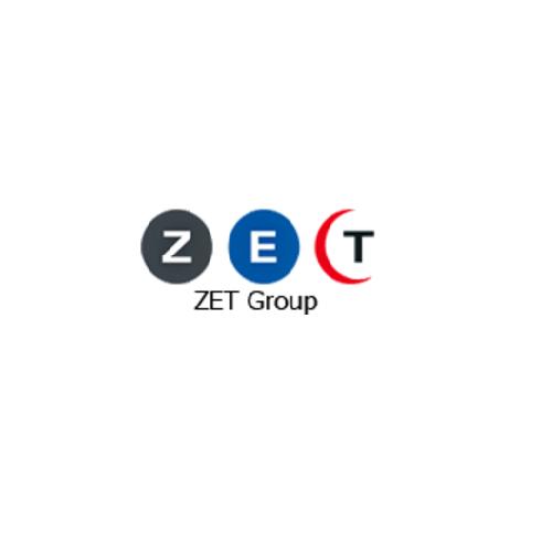 zet group logo