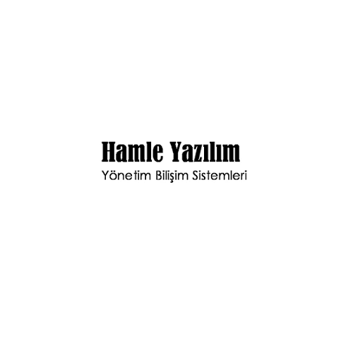 hamle - logo
