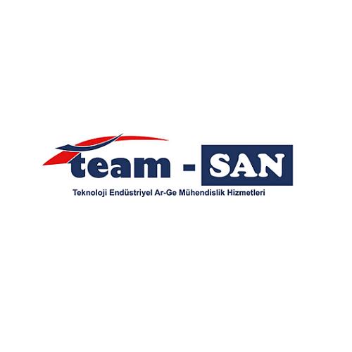 teamsan - logo
