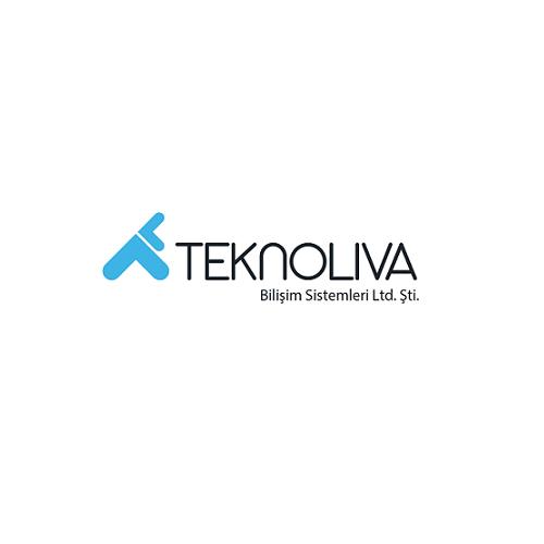 teknoliva - logo