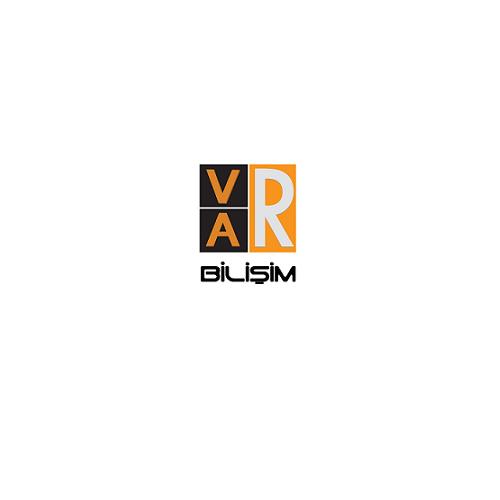 var - logo