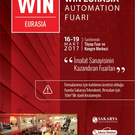 Win Eurasia Otomasyon Fuarı - A5 Broşür-01