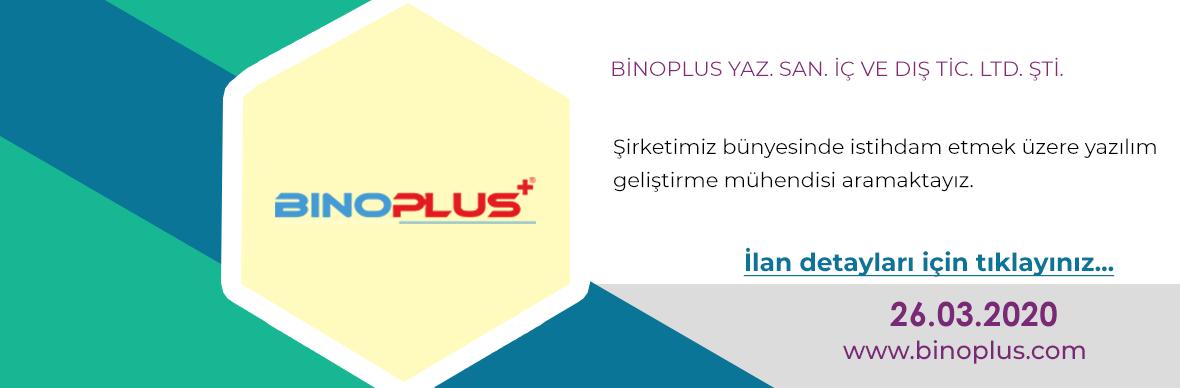 BINOPLUS